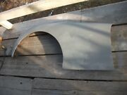Triumph Tr3 Fender Extremely Rare Condition