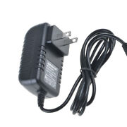 9v 2a Ac Power Adapter Supply Cord For Rane Sl1 + Serato Scratch Live Charger