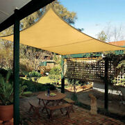 Clearance 30 Off - Coolaroo Coolhaven Shade Sail 12 Ft - Triangle - New