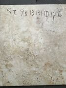 Daltile Sicily Majestic Ic 13 In. X 13 In. Porcelain Tile Si981313hd1p6