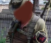 Moscowandrsquos Other Army In Syria Private Military Contractor Pmc Turan Red Insignia