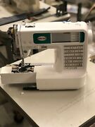 Baby Lock Sofia Sewing And Embroidery Machine For Parts Only