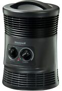 Honeywell Hhf360v 360 Degree Surround Fan Forced Heater With Surround Heat