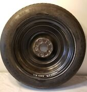2005-2010 Honda Odyssey Spare Tire Compact Donut T135/80d17 Oem