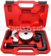 6pc Injector Puller 4 Bosh Injector Mercedes-benz Cdi Engines 611.612.613 4071