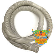 1-1/4 X 24 Ft Above Ground Swimming Pool Pump Filter Connection Hose