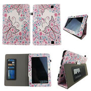 Case For Kindel Fire Hd 8.9 Inch Tablet Cover Id Pocket Stylus Holder Not Hdx8.9