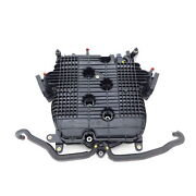 Intake Manifold For Nissan 370 From From34 3.7 01.10- 22365ey00b 14010ey01a