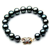 New Pacific Pearlsandreg Tahitian 10-12mm Pearl Bracelets Mothers Day Gifts Australia