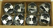 Federal Mogul L-2307af 60 Performance Power Forged Pistons - Free Shipping