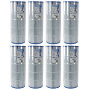 Unicel Hayward Star Clear Cx1200re Replacement Pool Filter Cartridge 8 Pack