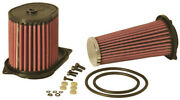 K And N Su-7086 O.e.m. Replacement High-flow Air Filters