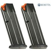 Two Beretta Px4 Storm Compact/sub-compact 9mm 10 Round Magazines Jm88510