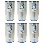 Unicel C-8311 Spa Replacement Cartridge Filter 100 Sf Hayward Pxst100 6 Pack
