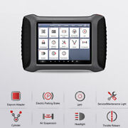 Xtool A80 Bluetooth Wifi Obd2 Full Fault Code Reader Reset Diagnostic Scan Tool