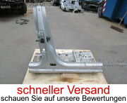 Body Component Mercedes S W221 B-pillar / Side Skirts Right