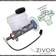 Protex Brake Master Cylinder For Ford Courier Pe Pg Ph Protex By Zivor
