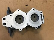Evinrude Cylinder Head 432619 Casting 334280-1 Fits 40 48hp 2 Cyl Many 198