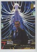 2016 Topps Doctor Who Extraterrestrial Encounters Gold 1/1 The Ninth 10 0c3