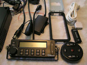Hot Rods Ultimate Hidden Stereo Radio Am Fm Controller System W/ Aux And Usb In.