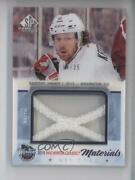2015-16 Sp Game-used Winter Classic Net Cord /35 Duncan Keith Wcnc-dk