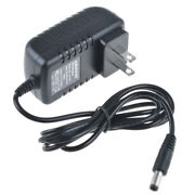 5v Ac Adapter Charger For Iomega Rev 35 Usb 2.0 Hdd Hd Power Supply Cord Psu