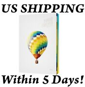 Us Shipping Bts Young Forever Special Album Day Cd+poster/on+etc+tracking