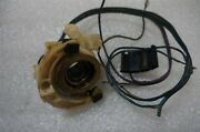 1964-66 Chevrolet Corvette Turn Signal Switch Used For Parts Or Repair Oem /rc7/
