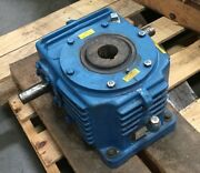 Textron Cone Drive Shv35-0b Gearbox Speed Reducer Reduction Gear Box 101 Ratio