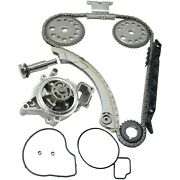New Timing Chain Kit For Chevy Olds 12630084, 24439798 Chevrolet Cavalier Malibu