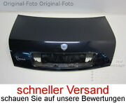 Tailgate Lancia Thesis 841ax 07.02- Blue