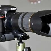Free Reflector With Tamron Lens 70-200 - F2.8 - 799