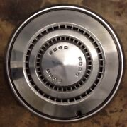 15 Ford Torino Galaxie Hubcap Wheel Cover Vintage Set Of 4 1973 1974 1975 1976
