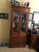 Furniture Used Ethan Allen Wall Units