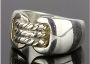 Hermes Ring Rare And Collectible