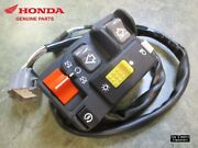 Genuine Honda Electric Shift Push Button Shifter Assembly 250 Recon Es 2002-2004