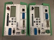 1pc Phoenix Controller Rfc430eth-ib Tested It In Good Condition