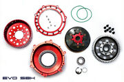 Dry Conversion Clutch Kit Stm From Wet To Dry For Ducati 1199 Panigale/ktt-0400
