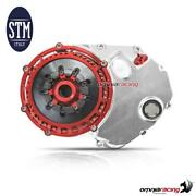 Dry Conversion Clutch Kit Stm From Wet To Dry For Ducati Monster 1200/ktt-1000