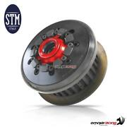 Dry Slipper Clutch Stm Evoluzione Sbk For Ducati Monster S2r 1000