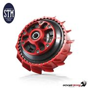 Dry Slipper Clutch Stm Evol. Evo-gp With Discs For Ducati Monster S4/s4r/s4rsts