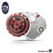 Dry Conversion Clutch Kit Stm Wet To Dry For Ducati Multistrada 1200/ktt-0900