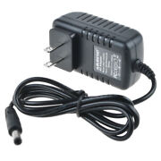 9v Ac Dc Adapter Power Charger For Concertmate 980 Keyboard Supply Cord Mains