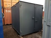 8x8 Ft Storage Container For Sale