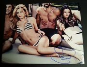 Bella Thorne Authentic Hand-signed Sexy- Shake It Up 11x14 Photo Proof