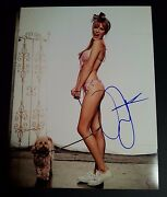 Bella Thorne Authentic Hand-signed Hot - Shake It Up 11x14 Photo Proof