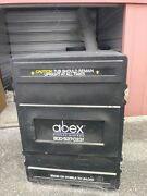 Abex Display Systems Complete Display Model Number L-5tub52-02 L-5tub52-03...
