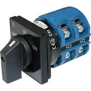Blue Sea Systems 9011 Ship To Shore Rotary Ac Switch 65 Amp 2 Position