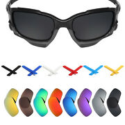 Mryok Polarized Lens And Rubber Kit For- Jawbone Sunglass - Opt.