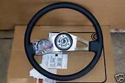 New 18 Inch Vip13 Leather Volvo And Autocar Steering Wheel Choose Order Code